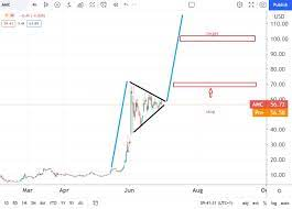 AMC Stock Price Prediction – June ...