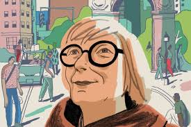 jane jacobs s theories on urban planning and democracy in america josh cochran