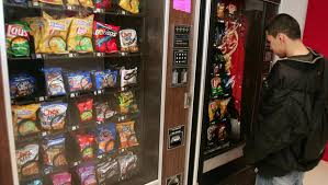 Snack Time Vending Machine For Sale Unique USDA Replacing Junk Food In Schools With Smart Snacks CBS News