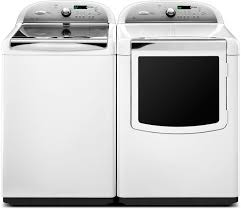 glass lid whirlpool cabrio wtw8600yw shown with matching dryer