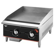 vollrath 924ggm cayenne 24 manual flat top griddle natural gas 60000 btus for