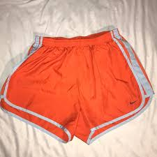 Women S Nike Dri Fit Running Shorts Size Medium
