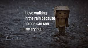Best Crying Status And Short Crying Quotes That Make You Cry Simple Love Crying Quotes Pic