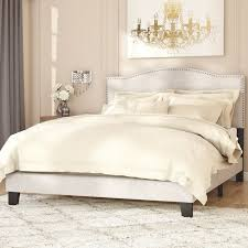 what is a panel bed. Fine Bed Upholstered Panel Bed On What Is A L