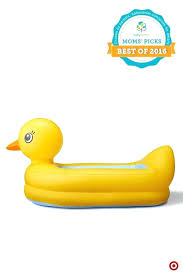 inflatable duck bath munchkin white hot inflatable duck baby bath tub is a safe comfy place for baby inflatable safety duck bath