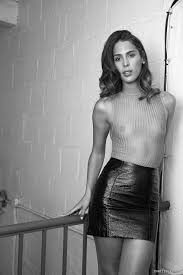 Carmen Carrera See Through Posing Shots PureCelebs