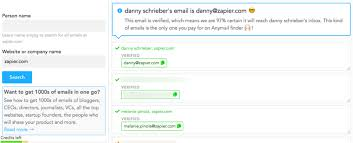 Find Any Email Address For Free With These Tips And Tools