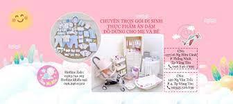 Shop Mẹ Miu - Chuyên đồ cho mẹ và bé sơ sinh - Home