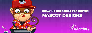 Cartoon Designs 6 Best Drawing Exercises To Create Amazing Cartoon Characters