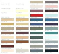 Grout Color Chart Rcdroneshop Co