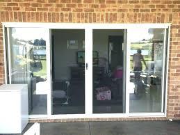 sliding glass door home depot sliding glass door cost with installation how to install patio doors