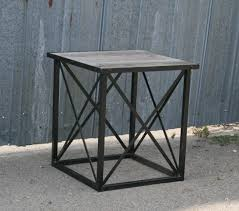industrial style outdoor furniture. Industrial Look Furniture. Top 66 Fantastic Style Nightstand Furniture For Sale Rustic Nightstands Outdoor