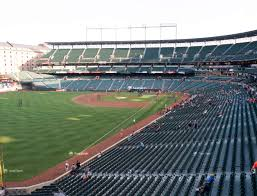 Oriole Park At Camden Yards Section 272 Seat Views Seatgeek