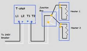 wiring diagram baseboard heaters parallel images 240v electric 240v electric baseboard heat wiring diagram electrical