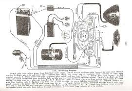 re ammeter wiring, 12v the panhead & flathead site tachometer wiring diagram 1931 wiring diagram w ammeter