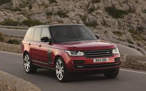 2018 land rover hse. brilliant 2018 2018 land rover range hse td6  price engine full technical  specifications the car guide  motoring tv intended land rover hse