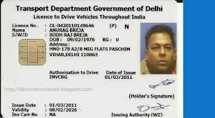 Gurgaon Id Driving Sector Service 18190441148 License In 48