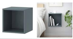 ikea wall mounted shelving furniture