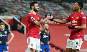 How to watch premier league in usa ] a first half own goal from fred gave southampton the lead but mason greenwood equalized in the second half to set up a tight finish. Manchester United 9 0 Southampton Premier League As It Happened Football The Guardian
