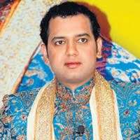 Rahul Mahajan Rahul, son of late Bharatiya Janata Party (BJP) leader Pramod Mahajan, is known for his chequered past with allegations of beating his ex-wife ... - rahul-mahajan2