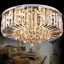 modern colour changing k9 clear crystal chandelier light ceiling lamp pendant uk x481 17 8
