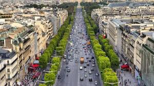 Things To Do Near Urban Lights Things Not To Be Missed Near Champs Elysees In Paris