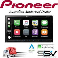 pioneer apple carplay. pioneer avhz5050bt 7\ pioneer apple carplay
