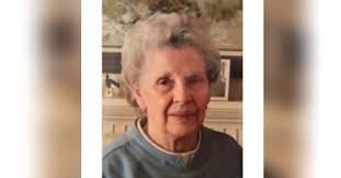 Betty T. Fullerton Obituary - Visitation & Funeral Information