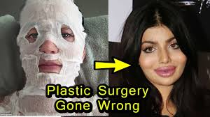 8 bollywood actress plastic surgery gone wrong then and now