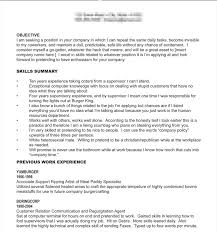 Faking Resume Reddit A Good Resume Example