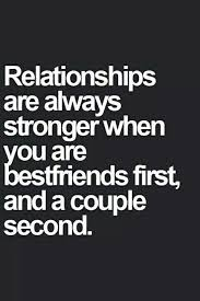 Quotes About Giving Up Best Friends Then Lovers These R The Best Relationship Nd We Will Never