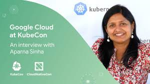 Bringing The Open Source Ecosystem To Users An Interview With Aparna Kubecon 2019 Barcelona