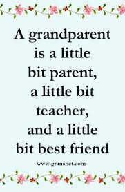 Grandparenting Quotes Grandparents Grandma Quotes Grandpa