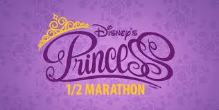 Image result for Disney princess half marathon pictures