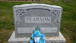 Alvia Wesley Pearson (1876-1950) - Find A Grave Memorial
