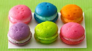 Betty Crocker Gel Food Color Blending Chart Cupcake Poppers