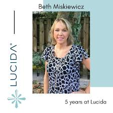 Lucida - This week, our Admissions Coordinator, Beth...   Facebook