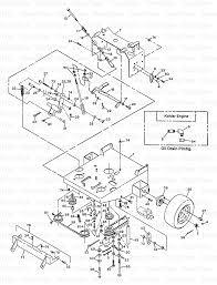 Exmark turf ranger parts diagram wire diagram