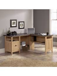 office study desk. Plain Office Home Office Desks  Teknik LShaped Study Desk 5412320 Enlarged View On A