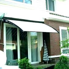 metal front door canopy uk cute roof for over the back awning glass large image