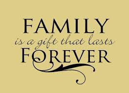 Family Is Forever Quotes