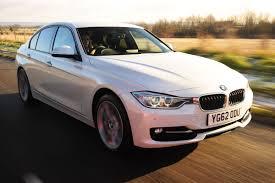 BMW 3 Series 2013 bmw 320i review : BMW 3 Series xDrive review | Auto Express