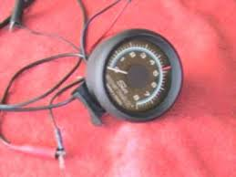 wiring diagram for sun super tach two the wiring diagram vintage sun super tach ii 8000 rpm wiring diagram