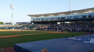 First Base View Picture Of Arvest Ballpark Springdale