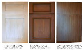 modern cabinet door style. Modern Walnut Cabinet Milk Paint Rustic Cherry Door With Style