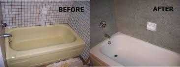 exquisite bathtub resurfacing kit at the most bath refinishing and kits tub diy