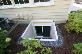 basement window well ideas. Small Basement Egress Window Well Ideas