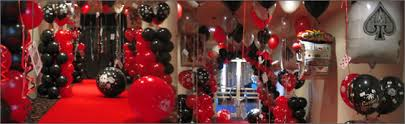 Theme Ideas For 60th Birthday Party Meraevents