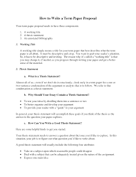 sample of proposal essay how to write proposal paperexcessum