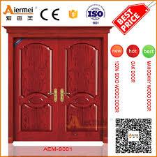 Double Swing Doors Double Swing Indian Main Door Design Modern Exterior Doors Buy